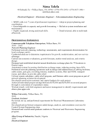 cover letter  electrical engineering resume objecti  axtran    cover letter  electrical engineer resume doc  electrical engineering resume objective