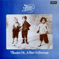 <b>Thin Lizzy</b> - <b>Shades</b> Of A Blue Orphanage | Releases | Discogs