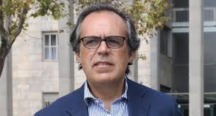 Salvatore Torrisi, senatore del PDL e firmatario della cd. legge ammazza-blog