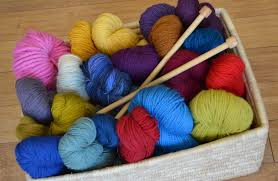 The <b>Blue</b> Purl - Yarn and <b>Knitting</b> Shop