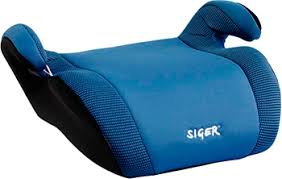 <b>Автокресло Siger Мякиш</b> Плюс синий, 22-36 кг купить в интернет ...