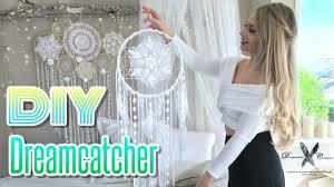 <b>DREAMCATCHER</b> DIY Tutorial | How to make a <b>dreamcatcher</b> ...
