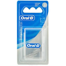 Средства ухода за полостью рта ORAL-B <b>Ершики</b> сменные ...