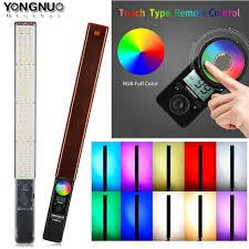 <b>YONGNUO</b> YN208 PRO <b>3200K</b>-<b>5500K</b> Bi-Color LED Video Light ...