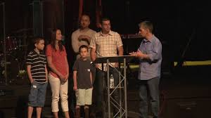 new family life pastor at calvary fellowship brian wagner new family life pastor at calvary fellowship brian wagner introduction