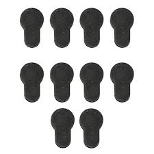 <b>Hunting Accessories Rifle</b> Mount Pack 10 Soft Rubber Insert ...