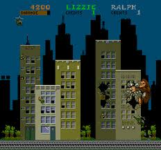 Rampage (Mame)