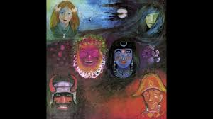 <b>King Crimson - In</b> The Wake Of Poseidon (OFFICIAL) - YouTube