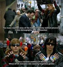 Lonely Island SNL on Pinterest | Lonely, Snl and Boombox via Relatably.com