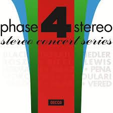 <b>Various Artists</b> - <b>Phase</b> Four Stereo Concert Series (40 CDs + Bonus ...