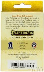 <b>Набор</b> кубиков Pathfinder, 7шт., Legacy of <b>Fire</b> | Купить ...