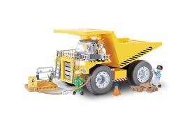 <b>Конструктор Big Tipper</b> - <b>COBI</b>-1665 | детские игрушки с ...
