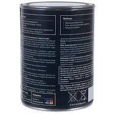 <b>Эмаль Dufa</b> Seidenmattlack полуматовая цвет белый 0.75 л в ...