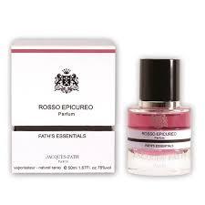 Buy <b>Jacques Fath Rosso</b> Epicureo online | Essenza Nobile®