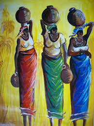 AFRICAN WALL ART PAINTING Images?q=tbn:ANd9GcQcUyDQrkkKgVGqL_0MBUIje9zMo-dSqg-yfMhiphZUT7K6Qw6A