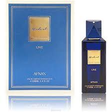 (pack 3) <b>Modest Pour Femme Une</b> By Afnan Eau De Parfum Spray3 ...