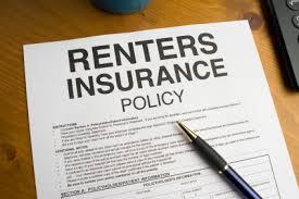 renters insurance in La Grange