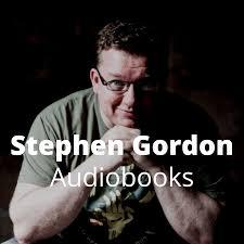 Stephen Gordon Audiobooks