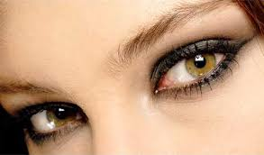 Resultado de imagen de estrella en los ojos