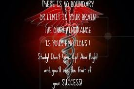 Motivational quote for medical school. | Quotes | Pinterest