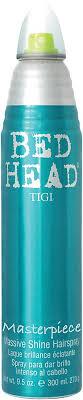 <b>Tigi Bed Head Masterpiece</b> Shine Hairspray | Ulta Beauty