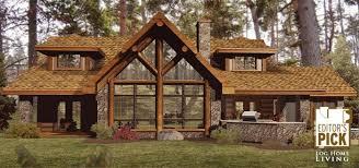 Log Home Plans   Cottage house plans    Extreme Log Home Plans  middot  Log Home Floor