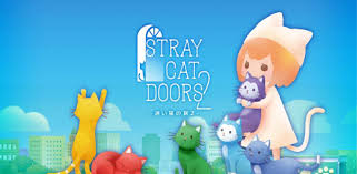 <b>Stray Cat</b> Doors2 - Apps on Google Play