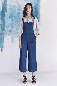 Madewell Spring <b>2016</b> Ready-to-Wear Fashion Show | <b>Denim</b> ...