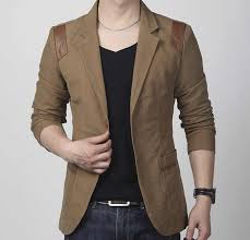 Hot! New Fashion <b>Spring and autumn men's</b> clothing Casual Slim Fit ...
