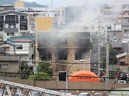 Japanese <b>anime</b> studio fire kills 33, mostly women, in suspected arson
