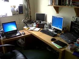 basic home office design basic home office