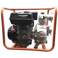 <b>Мотопомпа</b> бензиновая <b>Zongshen HG 30</b> — Купить, продажа ...