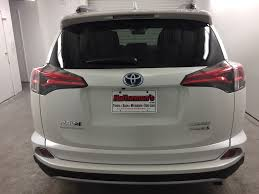 new toyota rav hybrid limited for in east stroudsburg zoom in