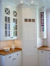 pantry kitchen ideas white cabinet
