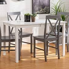 Kitchen & Dining Room Sets - 5 Pieces / Table ... - Amazon.com
