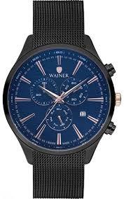 <b>WA</b>.<b>19060</b>-B <b>Wainer</b> швейцарские <b>мужские часы</b> - купить <b>в</b> ...