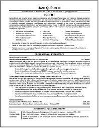 hr generalist resume writer sample   the resume clinichr generalist resume writer
