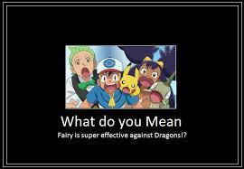 Memes Vault Pokémon X And Y Fairy Type Memes via Relatably.com