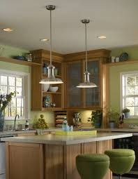 over cabinet lighting ideas back to post 20 glass pendant lights for kitchen island above kitchen cabinet lighting