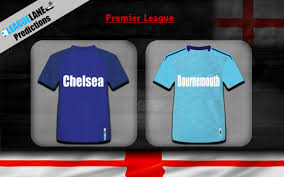 Chelsea vs Bournemouth Predictions Betting Tips & Match Preview