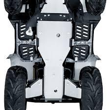 KingQuad 500AXi 4x4 - Accessories   <b>Suzuki Motorcycles</b>