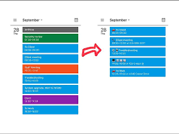 How to tweak your Google Calendar to make it easier to read ...