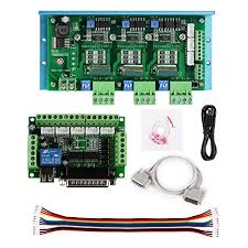 SainSmart <b>CNC Router 3</b> Axis <b>Kit</b>, <b>TB6600 3</b> Axis 4.5A Stepper ...