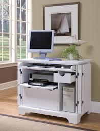double desks home office chic modern idea white diy office desk l shaped dark plywood veneered chic corner office desk oak