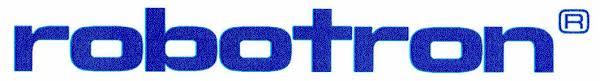Bildergebnis für logo Robotron kombinat