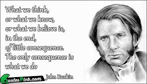 John Ruskin Quotes. QuotesGram via Relatably.com