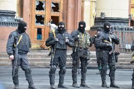 Террористов смешали бы с землей, если бы не мирные жители, - министр обороны - Цензор.НЕТ 1248