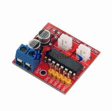 Other Circuit Boards & Prototyping Kit 2.5A Dual Channel DC Motor ...