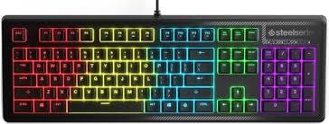 <b>Клавиатуры STEELSERIES</b> – купить клавиатуру СТИЛСЕРИЕС ...