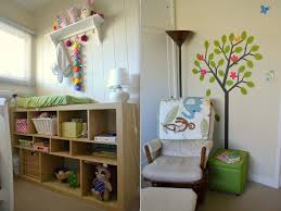 baby nursery ideas for small rooms spaces foto a space growing home baby boy nursery baby furniture for less